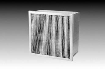 commercial and industrial applications including 100% humidity and turbulent or variable air volume systems.