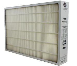 lennox X6675 HCF20-16 furnace filter